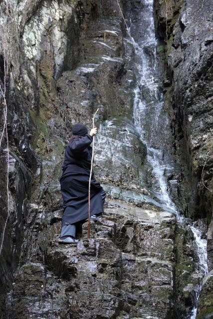 12579 - Αγιορείτικες φυσικές ομορφιές. Φωτογραφικό ταξίδι σε καταρράκτη κοντά στο Βατοπαίδι - Φωτογραφία 28