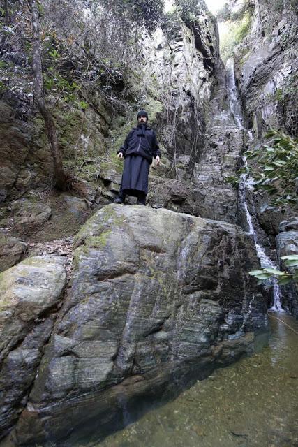 12579 - Αγιορείτικες φυσικές ομορφιές. Φωτογραφικό ταξίδι σε καταρράκτη κοντά στο Βατοπαίδι - Φωτογραφία 33