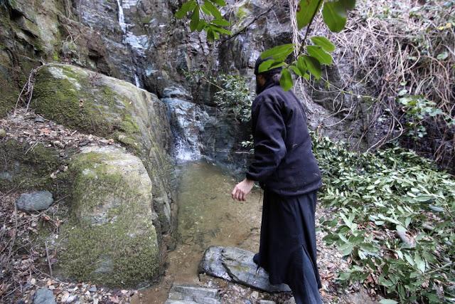 12579 - Αγιορείτικες φυσικές ομορφιές. Φωτογραφικό ταξίδι σε καταρράκτη κοντά στο Βατοπαίδι - Φωτογραφία 36
