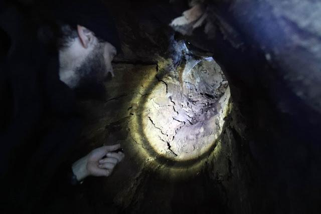 12579 - Αγιορείτικες φυσικές ομορφιές. Φωτογραφικό ταξίδι σε καταρράκτη κοντά στο Βατοπαίδι - Φωτογραφία 41