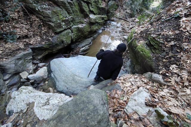 12579 - Αγιορείτικες φυσικές ομορφιές. Φωτογραφικό ταξίδι σε καταρράκτη κοντά στο Βατοπαίδι - Φωτογραφία 55