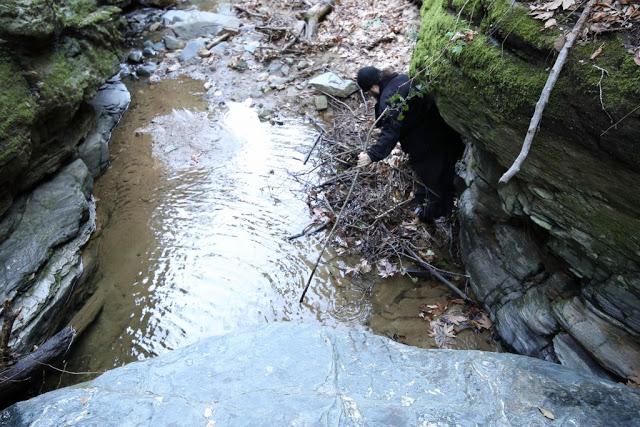 12579 - Αγιορείτικες φυσικές ομορφιές. Φωτογραφικό ταξίδι σε καταρράκτη κοντά στο Βατοπαίδι - Φωτογραφία 56
