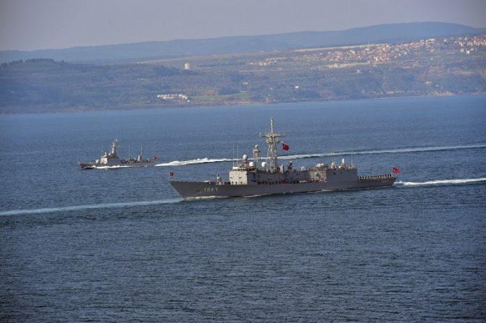 Γίνεται λόγος για πολεμική σύγκρουση Ελλάδας Τουρκίας λόγω της ΑΟΖ - Φωτογραφία 1