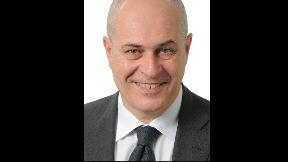 O Κωνσταντίνος Τσουτσοπλίδης επικεφαλής του Γραφείου του Ευρωπαϊκού Κοινοβουλίου στην Ελλάδα - Φωτογραφία 1