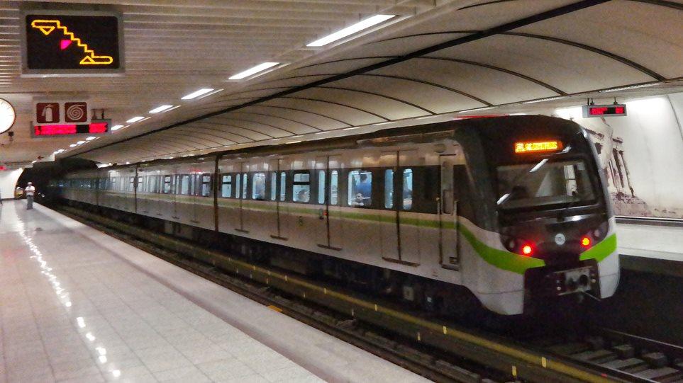 Μετρό: Έξι νέοι σταθμοί μέχρι το καλοκαίρι του 2021 - Φωτογραφία 1