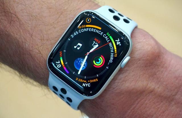 Το watchOS 5.3.2 είναι διαθέσιμο για το Apple Watch Series 4 - Φωτογραφία 1