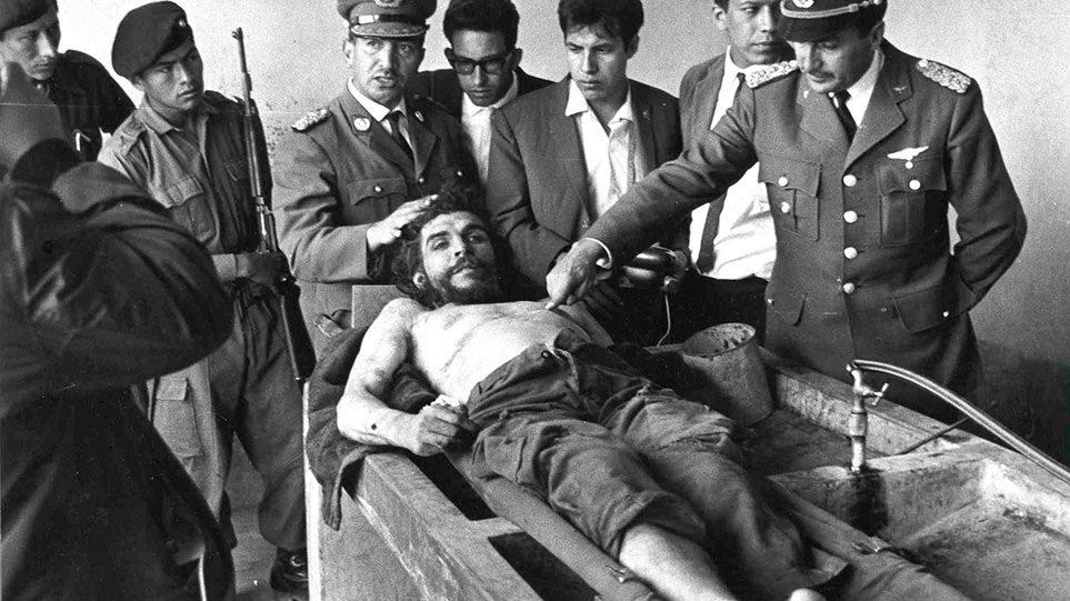 Τσε Γκεβάρα: Οι τελευταίες ώρες του επαναστάτη Κομαντάντε - Φωτογραφία 1