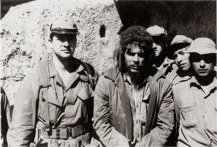 Τσε Γκεβάρα: Οι τελευταίες ώρες του επαναστάτη Κομαντάντε - Φωτογραφία 4