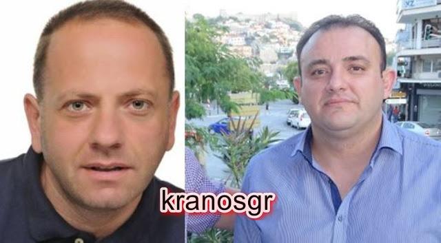 Κασιδόπουλος - Βερβερίδης σε περιοδεία στον Έβρο για τους ΕΜΘ - Φωτογραφία 1