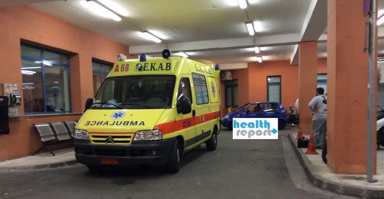 Υπουργείο Υγείας: Νέες αλλαγές στο νομοσχέδιο-σκούπα σε φάρμακα, clawback, ΕΚΑΒ, ΕΟΔΥ και κάπνισμα - Φωτογραφία 1
