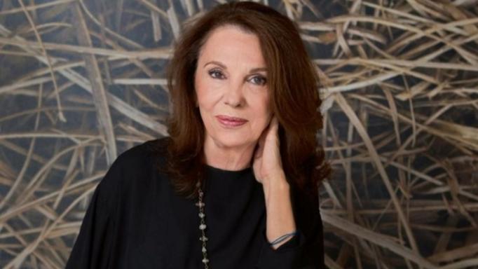 Μπέτυ Λιβανού: «Μου άρεσε να είμαι ηθοποιός και όχι παρουσιάστρια…» - Φωτογραφία 1