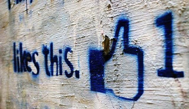 Η δημοκρατία του fb - Φωτογραφία 1