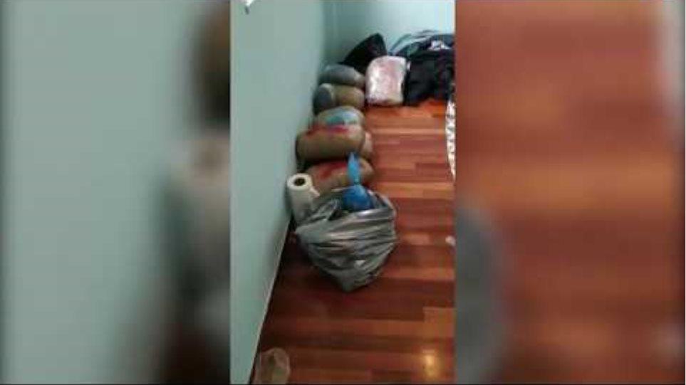 Εξαρθρώθηκε σπείρα που διακινούσε ναρκωτικά όλο το 24ωρο δίπλα στην ΑΣΟΕΕ! - Φωτογραφία 2