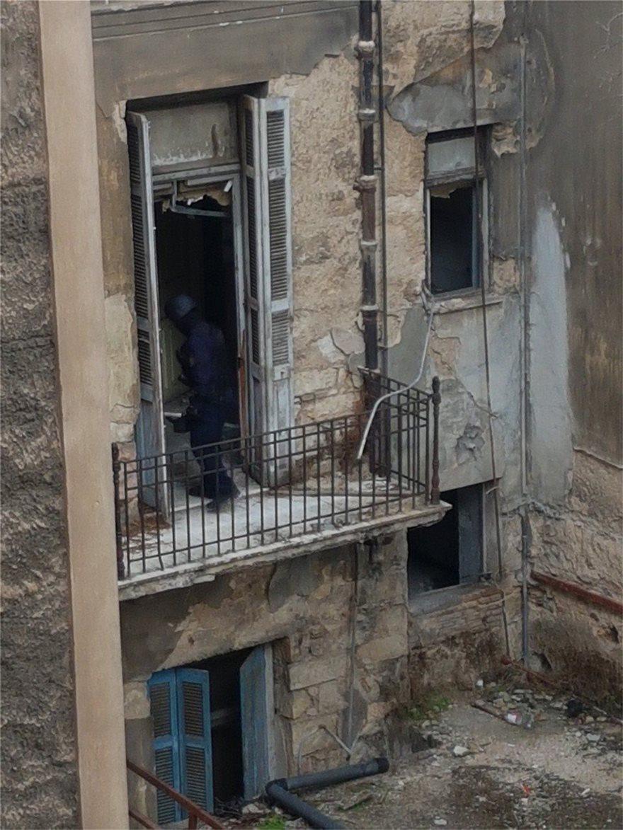 Εξαρθρώθηκε σπείρα που διακινούσε ναρκωτικά όλο το 24ωρο δίπλα στην ΑΣΟΕΕ! - Φωτογραφία 8