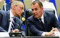 10 κρίσιμα υποπρογράμματα των ΕΔ «πέρασαν» από τη Βουλή με έγκριση Παναγιωτόπουλου-Στεφανή
