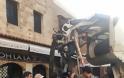 Ξεκίνησαν οι αντιπλημμυρικές εργασίες στη Μεσαιωνική πόλη της Ρόδου - Φωτογραφία 5