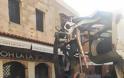Ξεκίνησαν οι αντιπλημμυρικές εργασίες στη Μεσαιωνική πόλη της Ρόδου - Φωτογραφία 6