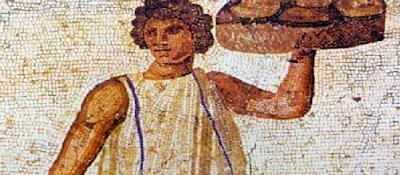 Αρχαία Ελλάδα: Η διατροφή μια μυστική ιεροτελεστία όχι μία ικανοποίηση ανάγκης – Όλα τα μυστικά - Φωτογραφία 1