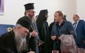 12606 - Παρουσίαση βιβλίου καθηγουμένου Ι.Μ. Εσφιγμένου Βαρθολομαίου στη Βουλγαρία - Φωτογραφία 3