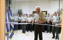 Εγκαίνια Λέσχης Αξιωματικών του ΓΕΣ (ΦΩΤΟ)