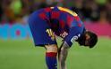 Αναβλήθηκε το Μπαρτσελόνα-Ρεάλ Μαδρίτης λόγω των ταραχών στην Καταλονία