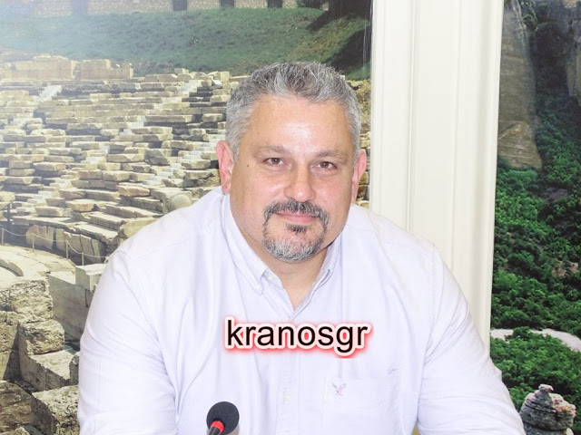Πως σχολιάζει ένας ''χακί'' συνδικαλιστής την ημερίδα της ΕΣΠΕ Λάρισας - Φωτογραφία 1