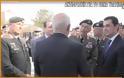Αντιδράσεις για Σώμα Υπαξιωματικών. Τι δήλωσαν Α/ΓΕΣ-Πρ. ΣΑΣΜΥ (ΒΙΝΤΕΟ)