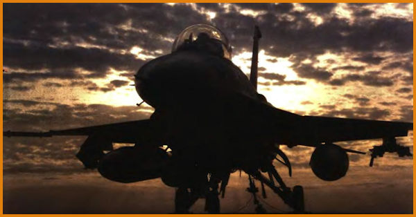 Αναβαθμίζονται τα F-16: Στη ΒτΕ το σχέδιο για βελτίωση 85 μαχητικών αεροσκαφών - Φωτογραφία 1