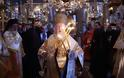 12628 - Η Θεία Λειτουργία ιερουργούντος του Οικουμενικού Πατριάρχη στην Αθωνική Πολιτεία- Στιγμές κατάνυξης και ψυχικής αγαλλίασης (φωτογραφίες)