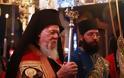 12628 - Η Θεία Λειτουργία ιερουργούντος του Οικουμενικού Πατριάρχη στην Αθωνική Πολιτεία- Στιγμές κατάνυξης και ψυχικής αγαλλίασης (φωτογραφίες) - Φωτογραφία 15