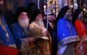 12628 - Η Θεία Λειτουργία ιερουργούντος του Οικουμενικού Πατριάρχη στην Αθωνική Πολιτεία- Στιγμές κατάνυξης και ψυχικής αγαλλίασης (φωτογραφίες) - Φωτογραφία 19