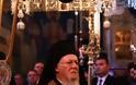 12628 - Η Θεία Λειτουργία ιερουργούντος του Οικουμενικού Πατριάρχη στην Αθωνική Πολιτεία- Στιγμές κατάνυξης και ψυχικής αγαλλίασης (φωτογραφίες) - Φωτογραφία 30