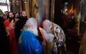 12628 - Η Θεία Λειτουργία ιερουργούντος του Οικουμενικού Πατριάρχη στην Αθωνική Πολιτεία- Στιγμές κατάνυξης και ψυχικής αγαλλίασης (φωτογραφίες) - Φωτογραφία 31