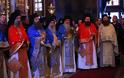 12628 - Η Θεία Λειτουργία ιερουργούντος του Οικουμενικού Πατριάρχη στην Αθωνική Πολιτεία- Στιγμές κατάνυξης και ψυχικής αγαλλίασης (φωτογραφίες) - Φωτογραφία 32
