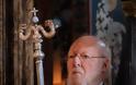12628 - Η Θεία Λειτουργία ιερουργούντος του Οικουμενικού Πατριάρχη στην Αθωνική Πολιτεία- Στιγμές κατάνυξης και ψυχικής αγαλλίασης (φωτογραφίες) - Φωτογραφία 33