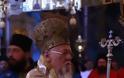 12628 - Η Θεία Λειτουργία ιερουργούντος του Οικουμενικού Πατριάρχη στην Αθωνική Πολιτεία- Στιγμές κατάνυξης και ψυχικής αγαλλίασης (φωτογραφίες) - Φωτογραφία 37