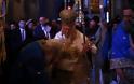 12628 - Η Θεία Λειτουργία ιερουργούντος του Οικουμενικού Πατριάρχη στην Αθωνική Πολιτεία- Στιγμές κατάνυξης και ψυχικής αγαλλίασης (φωτογραφίες) - Φωτογραφία 38