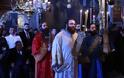 12628 - Η Θεία Λειτουργία ιερουργούντος του Οικουμενικού Πατριάρχη στην Αθωνική Πολιτεία- Στιγμές κατάνυξης και ψυχικής αγαλλίασης (φωτογραφίες) - Φωτογραφία 41