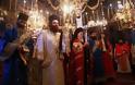 12628 - Η Θεία Λειτουργία ιερουργούντος του Οικουμενικού Πατριάρχη στην Αθωνική Πολιτεία- Στιγμές κατάνυξης και ψυχικής αγαλλίασης (φωτογραφίες) - Φωτογραφία 44
