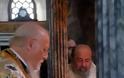 12628 - Η Θεία Λειτουργία ιερουργούντος του Οικουμενικού Πατριάρχη στην Αθωνική Πολιτεία- Στιγμές κατάνυξης και ψυχικής αγαλλίασης (φωτογραφίες) - Φωτογραφία 51
