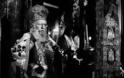 12628 - Η Θεία Λειτουργία ιερουργούντος του Οικουμενικού Πατριάρχη στην Αθωνική Πολιτεία- Στιγμές κατάνυξης και ψυχικής αγαλλίασης (φωτογραφίες) - Φωτογραφία 52