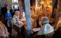 12628 - Η Θεία Λειτουργία ιερουργούντος του Οικουμενικού Πατριάρχη στην Αθωνική Πολιτεία- Στιγμές κατάνυξης και ψυχικής αγαλλίασης (φωτογραφίες) - Φωτογραφία 54