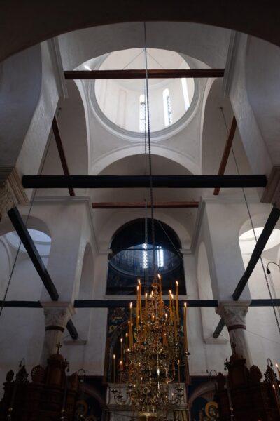 12628 - Η Θεία Λειτουργία ιερουργούντος του Οικουμενικού Πατριάρχη στην Αθωνική Πολιτεία- Στιγμές κατάνυξης και ψυχικής αγαλλίασης (φωτογραφίες) - Φωτογραφία 13