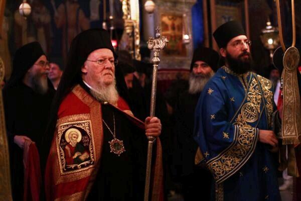 12628 - Η Θεία Λειτουργία ιερουργούντος του Οικουμενικού Πατριάρχη στην Αθωνική Πολιτεία- Στιγμές κατάνυξης και ψυχικής αγαλλίασης (φωτογραφίες) - Φωτογραφία 36
