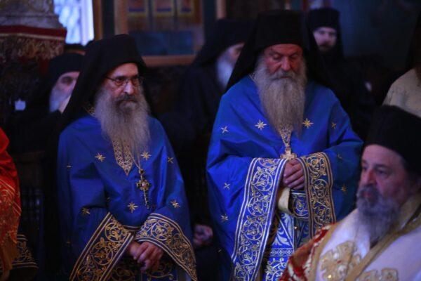 12628 - Η Θεία Λειτουργία ιερουργούντος του Οικουμενικού Πατριάρχη στην Αθωνική Πολιτεία- Στιγμές κατάνυξης και ψυχικής αγαλλίασης (φωτογραφίες) - Φωτογραφία 40