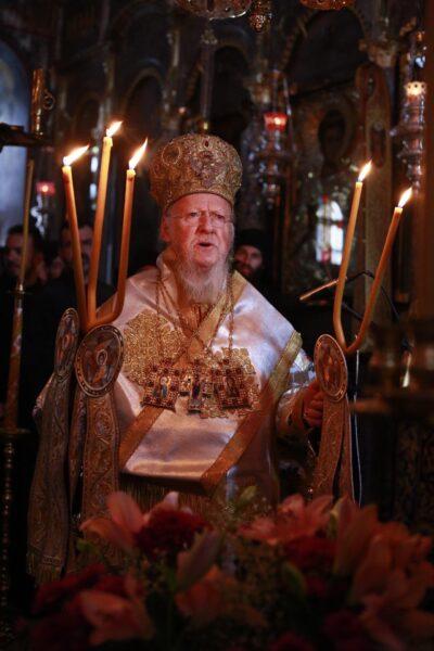 12628 - Η Θεία Λειτουργία ιερουργούντος του Οικουμενικού Πατριάρχη στην Αθωνική Πολιτεία- Στιγμές κατάνυξης και ψυχικής αγαλλίασης (φωτογραφίες) - Φωτογραφία 42
