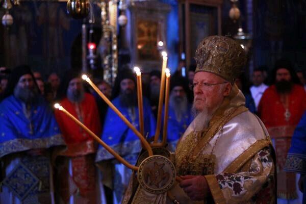 12628 - Η Θεία Λειτουργία ιερουργούντος του Οικουμενικού Πατριάρχη στην Αθωνική Πολιτεία- Στιγμές κατάνυξης και ψυχικής αγαλλίασης (φωτογραφίες) - Φωτογραφία 48