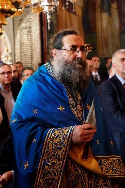 12628 - Η Θεία Λειτουργία ιερουργούντος του Οικουμενικού Πατριάρχη στην Αθωνική Πολιτεία- Στιγμές κατάνυξης και ψυχικής αγαλλίασης (φωτογραφίες) - Φωτογραφία 49