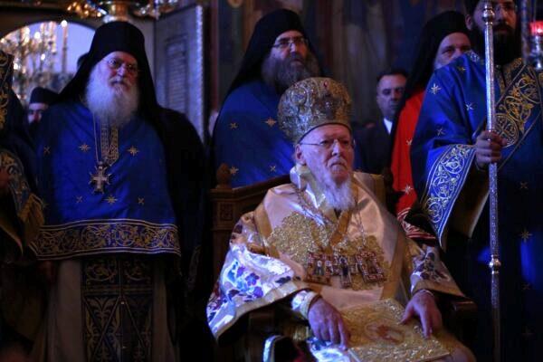 12628 - Η Θεία Λειτουργία ιερουργούντος του Οικουμενικού Πατριάρχη στην Αθωνική Πολιτεία- Στιγμές κατάνυξης και ψυχικής αγαλλίασης (φωτογραφίες) - Φωτογραφία 9