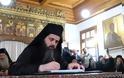 12631 - Ο Οικουμενικός Πατριάρχης στην πρωτεύουσα του Αγίου Όρους - Φωτογραφία 10